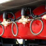 Установка газобаллонного оборудования на автомобиль в Москве по низким ценам. Монтаж ГБО быстро и качественно. ... ГБО на авто — установка газового оборудования.