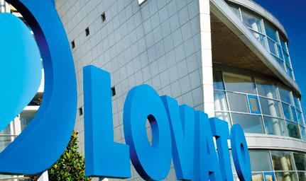 Lovato Gas.S.p.A. занимается разработкой оборудования на протяжении многих лет. Свои разработки по альтернативному топливу она начала в конце 50-х годов прошлого столетия. Фирма Ловато производит газовое оборудование, которое используется во всех странах мира.