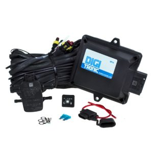 Electronics Digitronic AEB MP 48 1 1